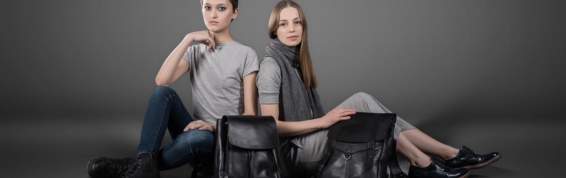 сумка кожаная женская AV2